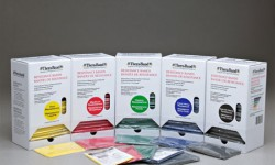 Theraband Dispenser Package
