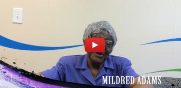 Mildred Adams